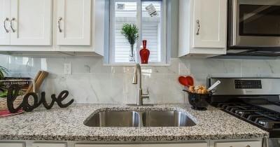 Sebelum Memasangnya, Ini Dia 5 Cara Tepat Memilih Kitchen Sink