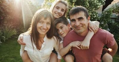 Cari Tahu 5 Definisi Keluarga yang Sesungguhnya, Yuk!