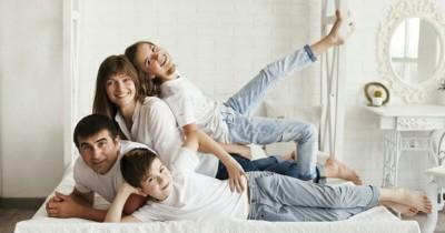 Hindari Bosan, Ini 5 Aktivitas Seru Saat Staycation Keluarga