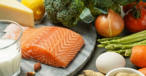 7 Menu Makanan Ibu Hamil Trimester 1 Penuh Nutrisi Popmama Com