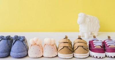 Wajib Pu Ini 7 Model Sepatu Anak Perempuan Tak Lekang Waktu