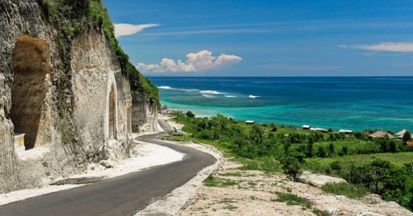 Pantai Pandawa Bali - Sejarah, Lokasi dan Tiket Masuk