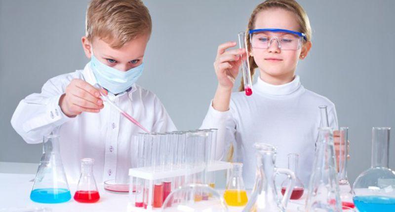 Mendidik Menarik, 10 Kegiatan Sains Anak saat Rumah Saja