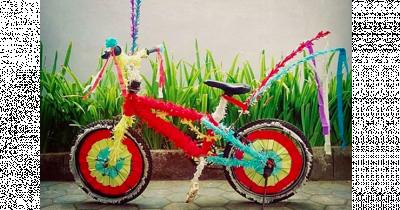 5 Ide Sepeda Hias Anak Meriahkan Karnaval 17 Agustus