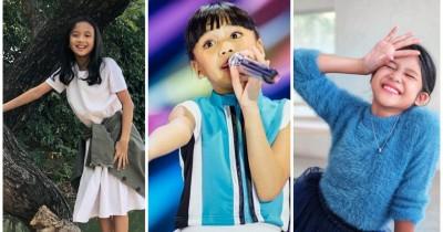 Usia Masih Muda, 3 Penyanyi Idola Anak Ini Rilis Lagu Baru