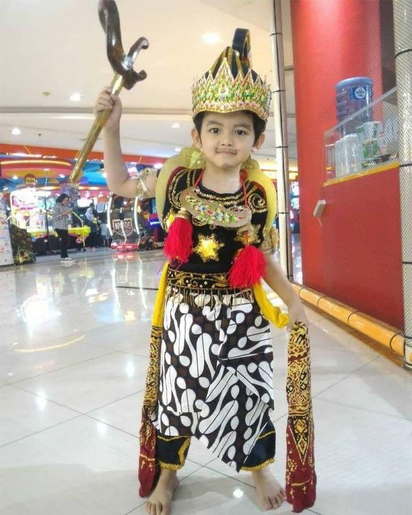 Unik 7 Tema Kostum 17 Agustusan Untuk Anak Anak Popmama Com