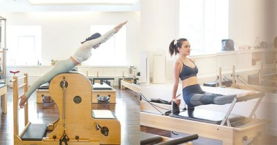 Pro Kontra Shandy Aulia Pilates Saat Hamil, Apa Manfaat & Bahayanya