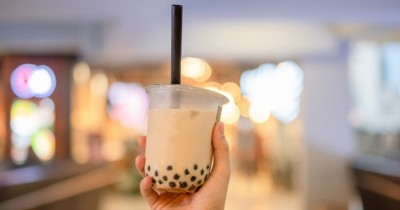Duh Anak 8 Tahun Meninggal akibat Minum Bubble Tea Makanan Manis