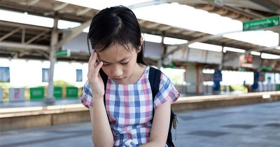 Sebelum Bertambah Parah, Kenali 5 Cara Mencegah Vertigo Anak