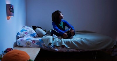 5 Efek Buruk Jika si Kecil Sering Tidur Larut