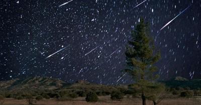 Hujan Meteor Perseid, Begini Cara Menjelaskan Anak
