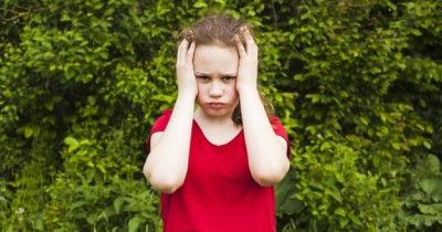 Waspada Ini 6 Penyebab Sakit Kepala Anak Penanganannya
