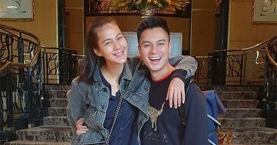 Jalani Trimester Kedua, Paula & Baim Wong akan Babymoon ke Spanyol