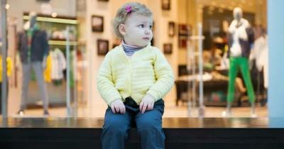 Awas 5 Benda Mall Ini Cukup Berbahaya Anak Balita