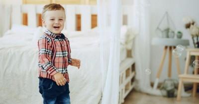 Mengenal 5 Informasi Mengenai Sindrom Klinefelter Anak Balita