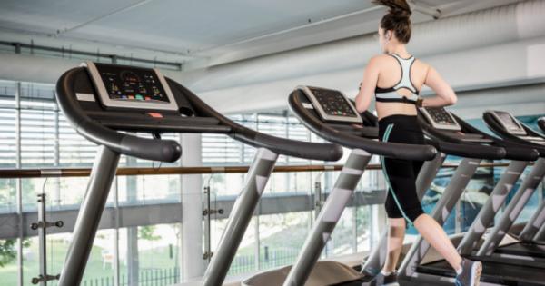 7 Alat Fitnes Lari Untuk Menurunkan Berat Badan Popmama Com