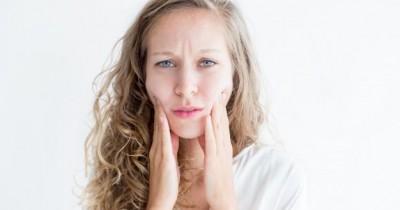 Kulit Terasa Kusam Penyebab Bukan Ha Makeup atau Polusi