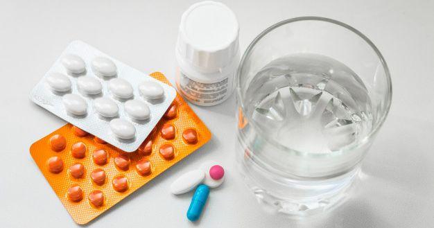 4. Sedang minum obat kesuburan
