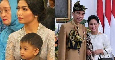 Jan Ethes Akan Jadi Kakak Selvi Ananda, Mantu Jokowi Hamil Anak Kedua