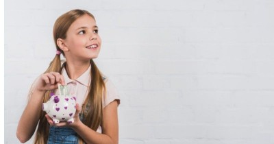 5 Cara Membentuk Anak Paham Keuangan