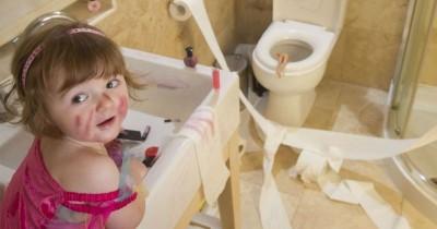 7 Tantangan Menghadapi Anak umur 1-3 Tahun