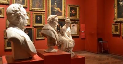 Supaya Lebih Menikmati, Ketahui 8 Tips Mengajak Anak ke Pameran Seni