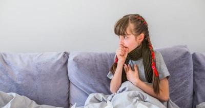 Ketahui! Cara Mengatasi Anak yang Batuk di Malam Hari