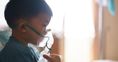 Bronkopneumonia Anak Penyebab, Gejala, Cara Mencegah & Mengatasi