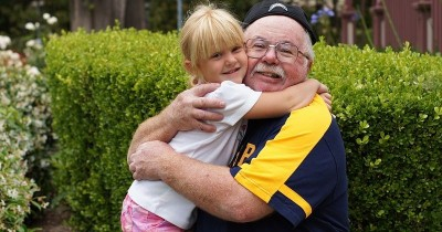 Ini Ma, 5 Peran Penting Kakek Nenek dalam Kehidupan Anak