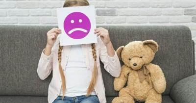 Orangtua Harus Tahu 5 Tanda Anak Sedang Dibully
