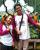 3. Melihat atraksi hewan kebun binatang gembira loka