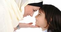 Ajarkan Shalawat Sejak Dini, Ternyata Ini Manfaatnya!