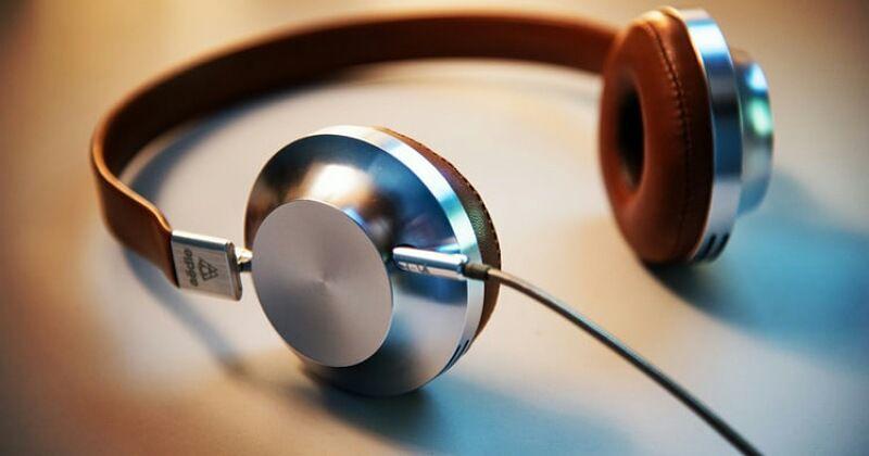 3. Mendengarkan lagu menumbuhkan semangat