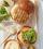 2. Resep Teriyaki Salmon Burger