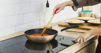 7 Rekomendasi Merek Kompor Listrik yang Bikin Masak Lebih Mudah