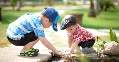7 Tips Menghilangkan Perilaku Agresif pada Anak