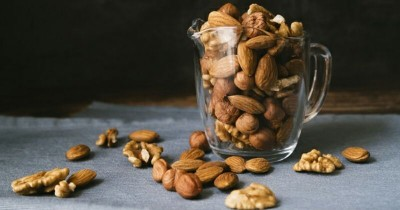 Ternyata Jenis Kacang-kacangan Ini Harus Direndam Dulu Sebelum Dimakan