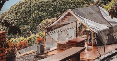 10 Tempat Makan Keluarga di Bandung yang Instagramable