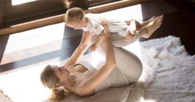 7 Olahraga Aman Ibu Menyusui