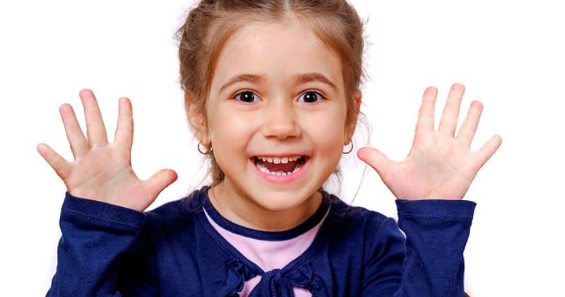 4. Membantu anak lebih mudah dalam bereskpresi