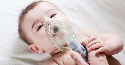 Terapi Uap Bayi, Apakah Aman Ampuh Sembuhkan Pilek