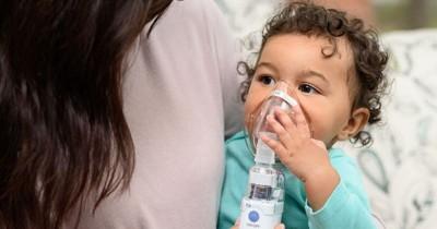 Ketahui Manfaat Dampak Terapi Uap Pengobatan Anak