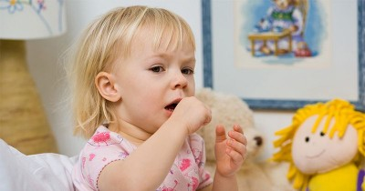 5 Rekomendasi Obat Batuk Berdahak Anak Beserta Kisaran Harganya