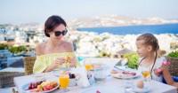 11 Makanan yang Bisa Memperbaiki Mood Kamu