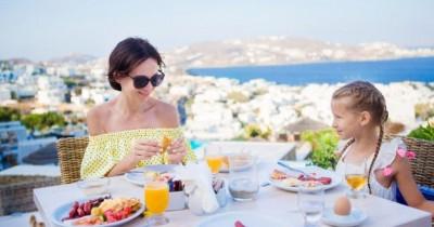 11 Makanan Bisa Memperbaiki Mood Kamu