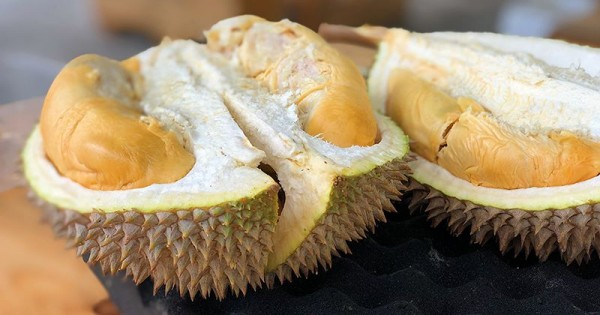 Enak Tapi Bolehkah Ibu Menyusui Makan Durian Popmama Com