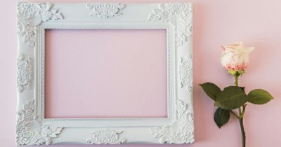 Ini Dia 5 Tips Tepat Memilih Bingkai Foto untuk Dekorasi Ruangan