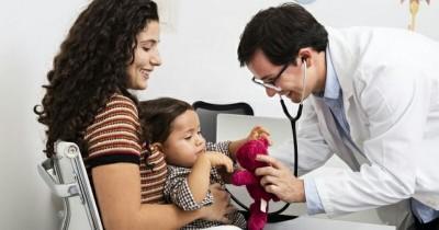 5 Mitos Seputar Vaksin Sering Dikhawatirkan Orangtua