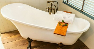 5 Tips Cermat Memilih Bathtub Sesuai Kamar Mandi Rumah