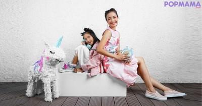 Eksklusif Bonding Sebelum Tidur, Kebiasaan Wajib Artika Anaknya